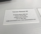 Business Card-ITEM3